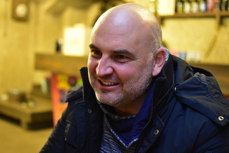 Bolyki János, 365 üzleti történet