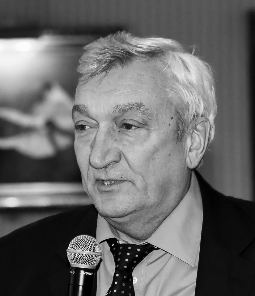 dr. Orosz Csaba, a Horoszcoop Kft. tulajdonos ügyvezetője