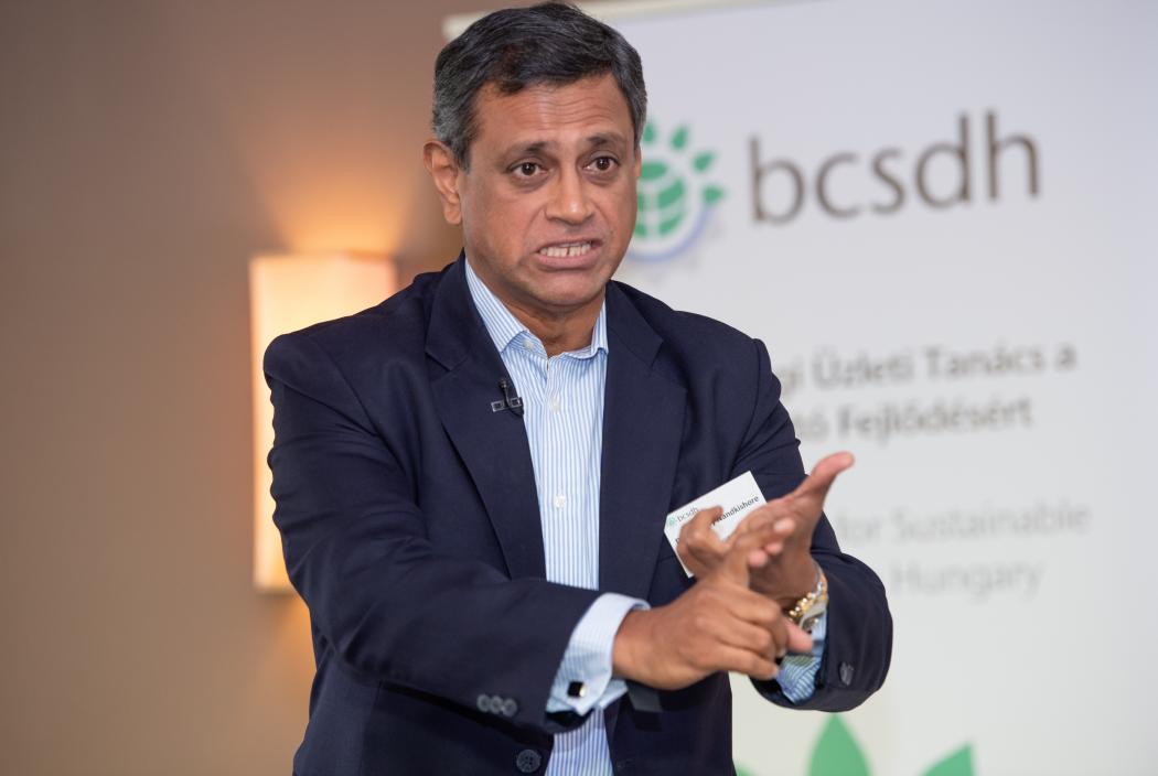 Új üzleti modellek a fenntarthatóságért