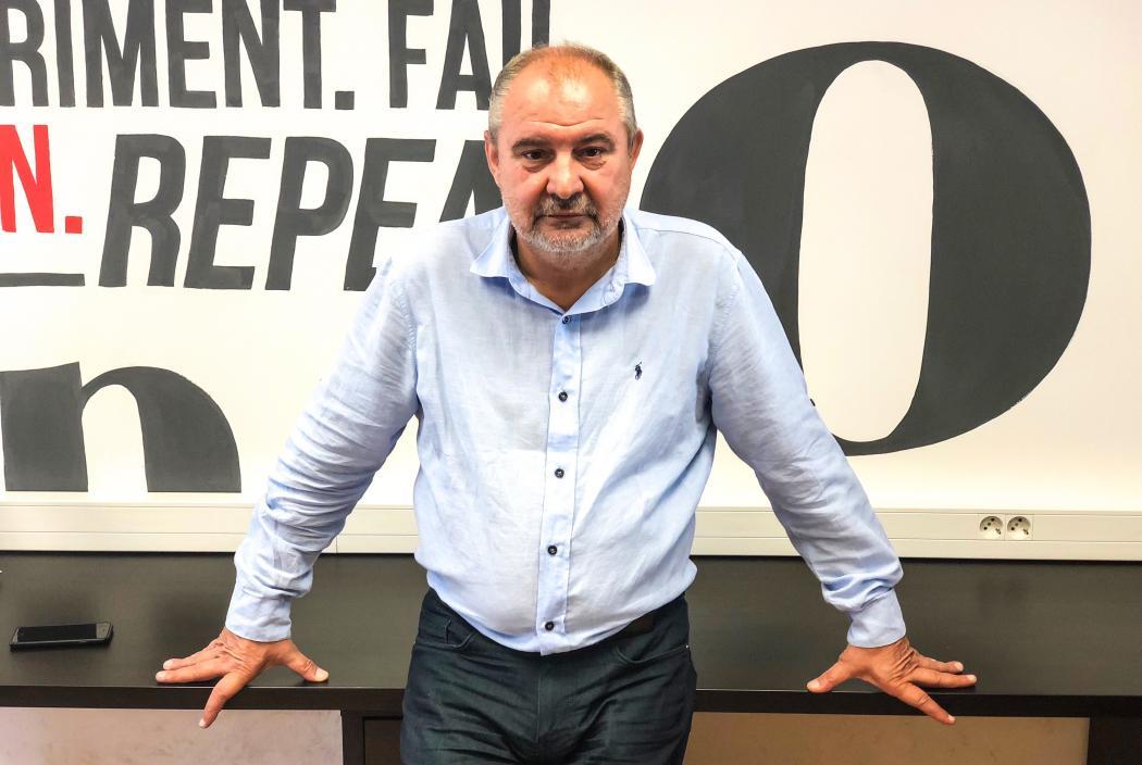 Herdon István: Kisebbségből is jó üzlet a Debrecen Airport