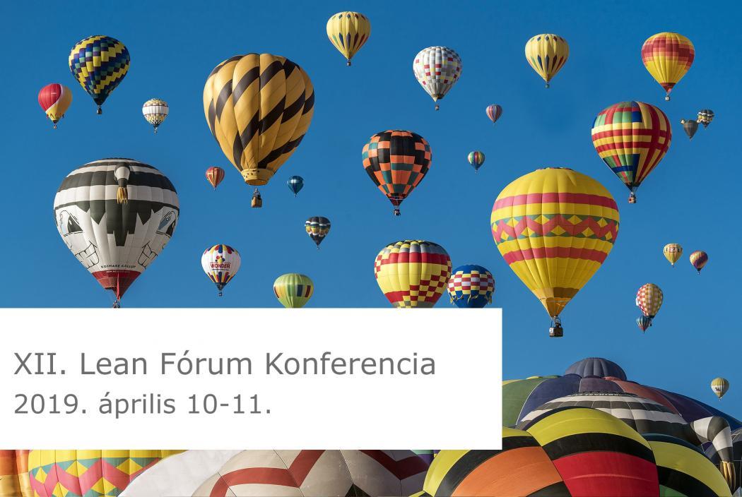 Lean-fórum és konferencia