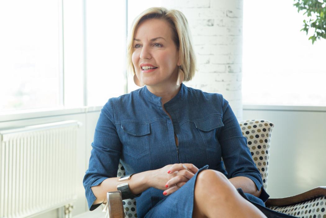 Zolnay Judit: Engem nem lehet betörni!