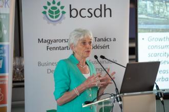 Regionális és vállalati összefogást sürget a BCSDH