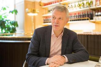 Top-befektetőből startup-befektető lett a volt Telekom-vezér