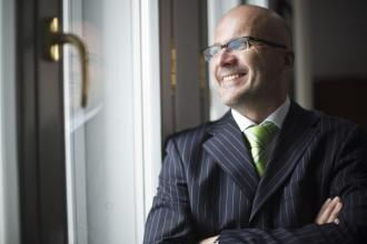 Kozma András, Credit Management Group, 365 üzleti történet