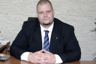 Pongrácz Balázs, 365 üzleti történet