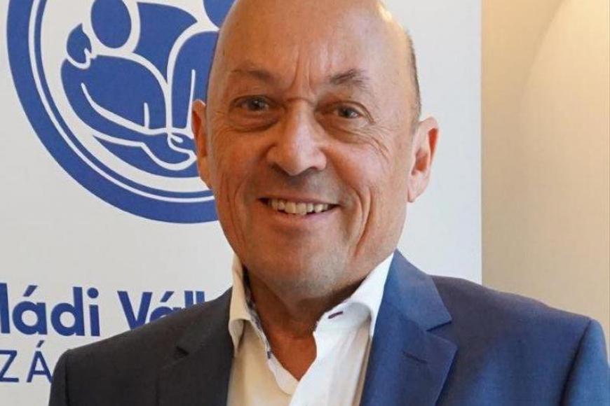 dr. Rudas László, Istenhegyi Magánklinika