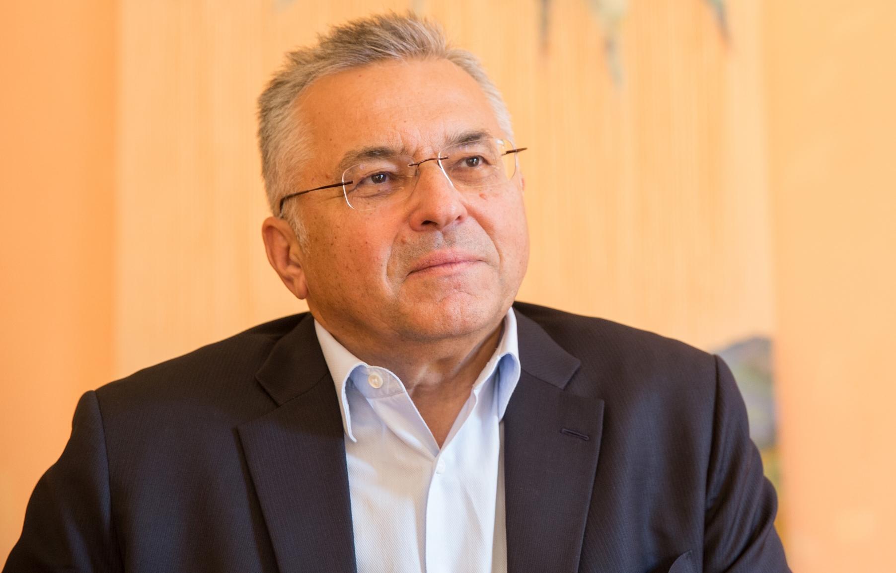 365 üzleti történet, Kovács Gábor, Bankár Holding