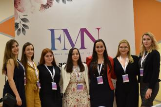 Female Management Network