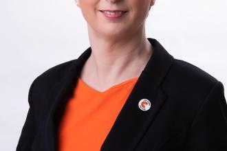 Komócsin Laura, a Business Coach Kft. tulajdonos ügyvezetője