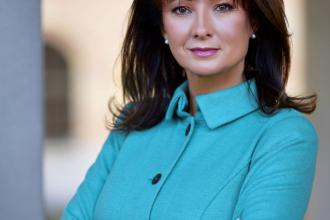 Kósa Erika, a Kósa Erika Akadémia tulajdonos ügyvezetője