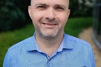 Kovács István, az Eurojet Hungária Kft. társtulajdonosa