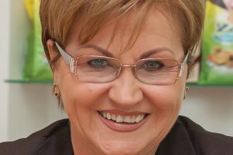 365 üzleti történet, Pavlova Olga