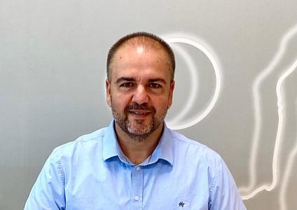 Pukler Gábor, az Innoplace Kft. tulajdonos ügyvezetője
